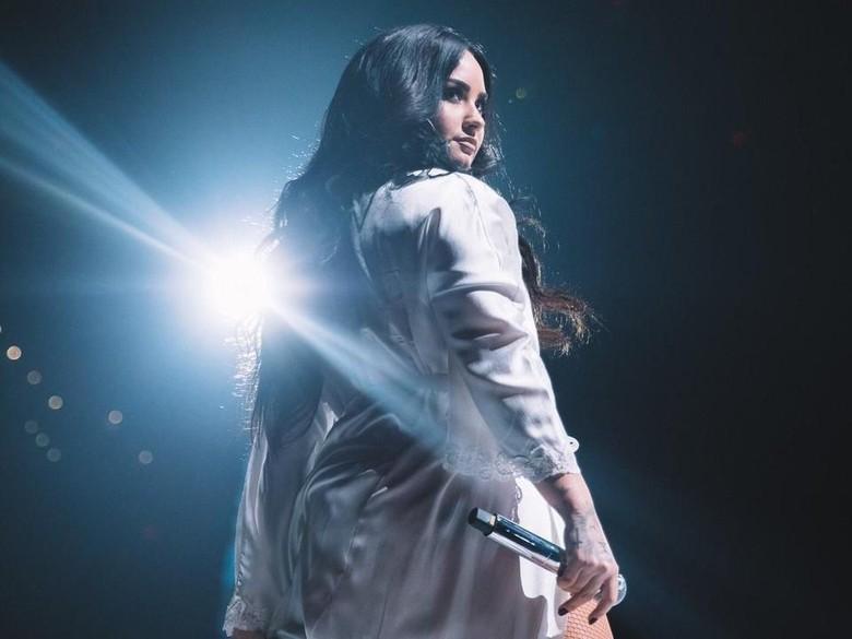 Foto: Twitter Demi Lovato