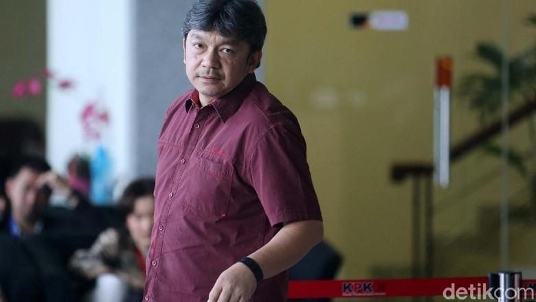 Eks Direktur Utama Citilink Albert Burhan Diperiksa KPK