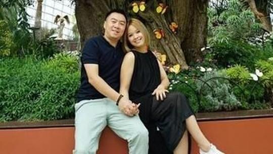 Melihat Kemesraan Winda Viska dan Suami sebelum Ditangkap