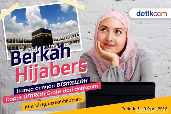 Berkah Hijabers. Foto: Dok. Detikcom