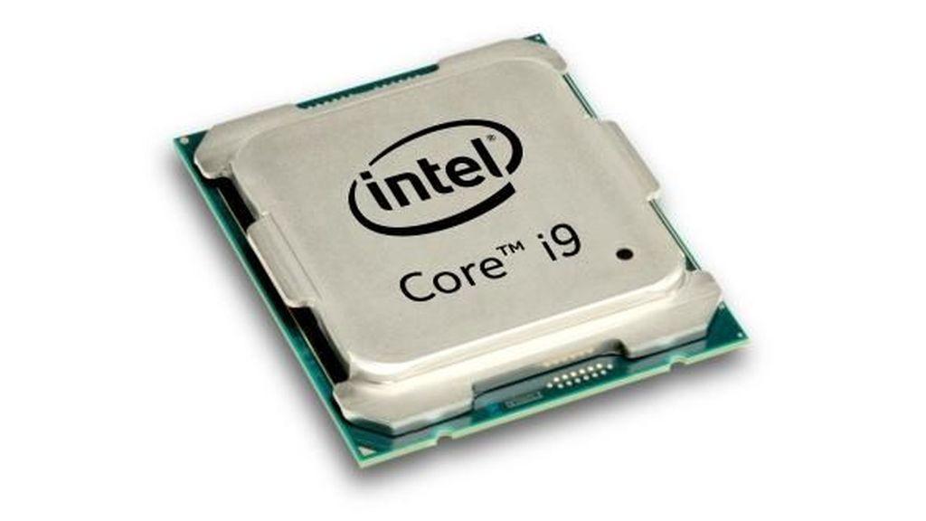 Intel Luncurkan Prosesor Gaming Terbaik di Dunia