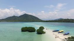 Destinasi Cantik Hemat Biaya Bernama Pulau Pahawang