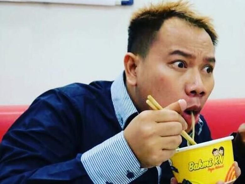 Vicky Prasetyo Legowo Laporan Farhat Abbas Disidik Polisi Lebih Dalam