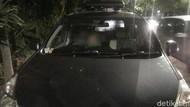 Mantan Dosen Unair Ditemukan Meninggal di Dalam Mobil