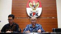 Pimpinan KPK Tagetkan Kasus RJ Lino-Century Tuntas 2019