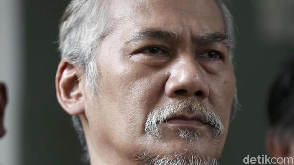 Dituntut 6 Tahun Penjara, Tio Pakusadewo Kecewa