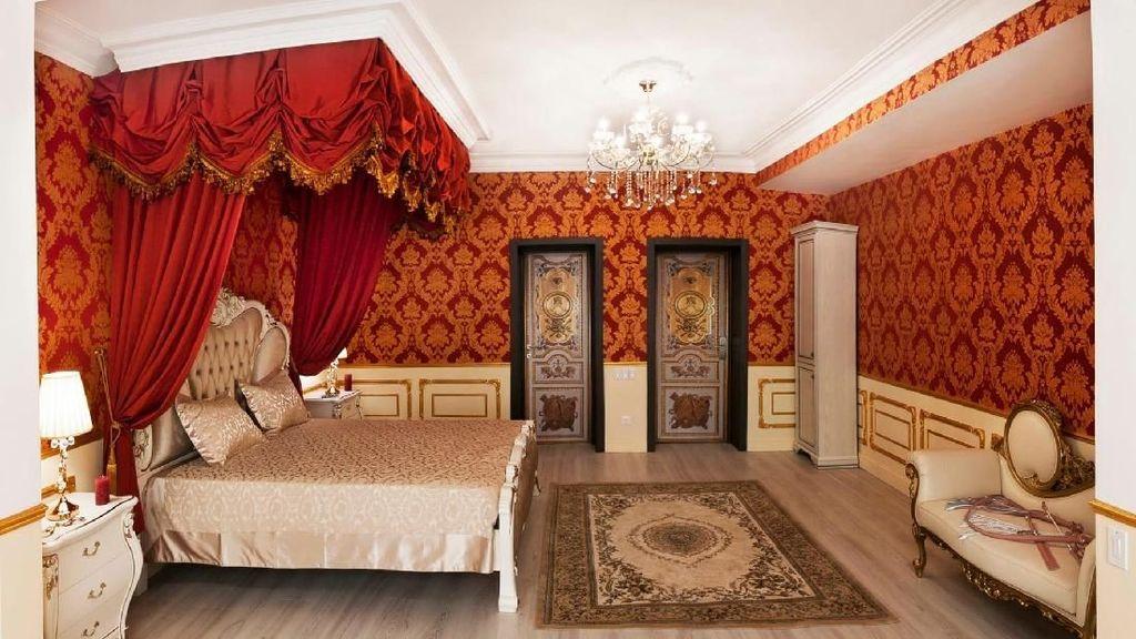 Hotel Ini Punya Kamar 50 Shades of Grey
