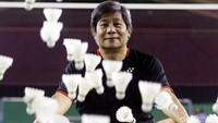 Jadwal BWF Belum Pasti, Pelatih Naga Api Fokus ke Turnamen 2021
