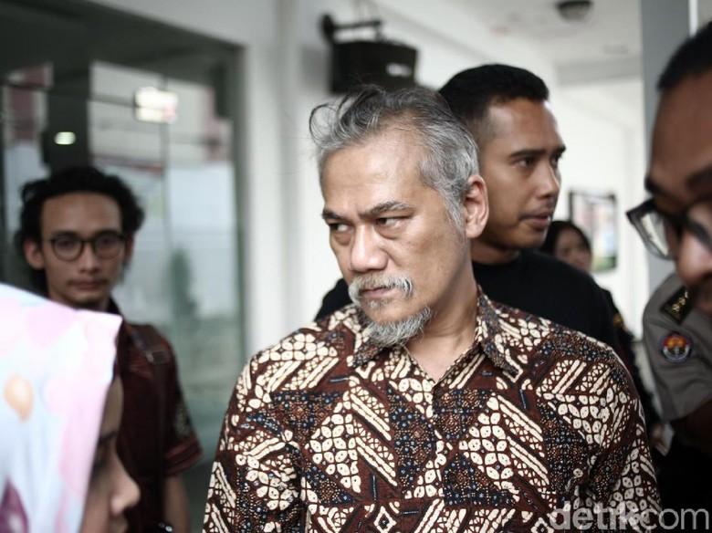 Ungkapan Terima Kasih Anak atas Dukungan untuk Tio Pakusadewo