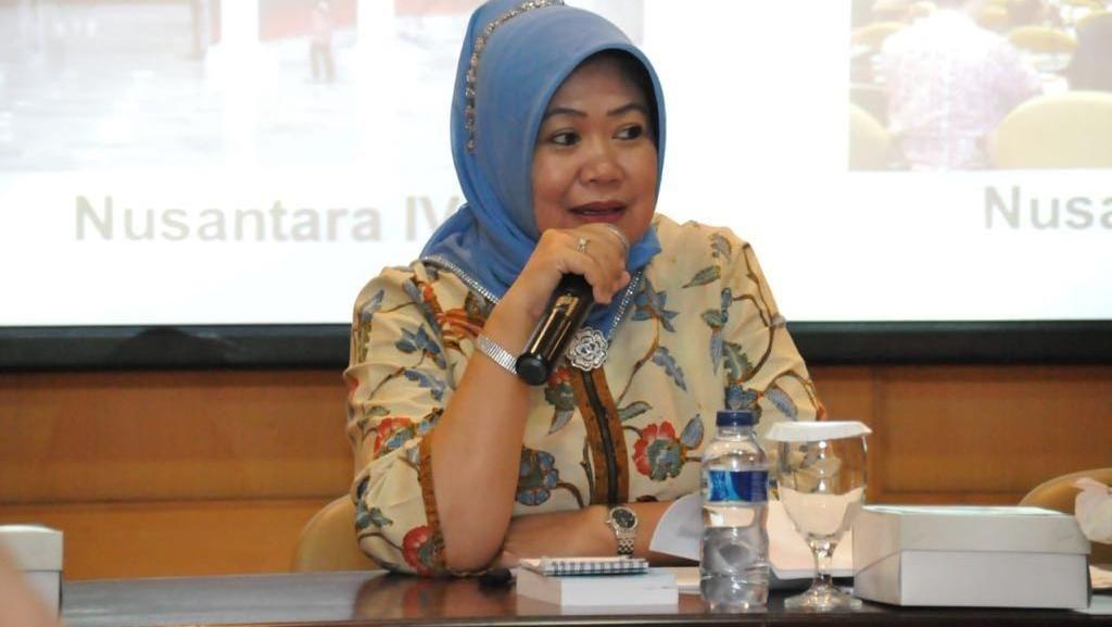 MPR: Mahasiswa Harus Hafal Pancasila, Jangan Hanya Ingat K-Pop