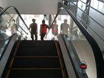 Cegah Kasus Terjepit, Ini Dos and Donts Saat di Eskalator