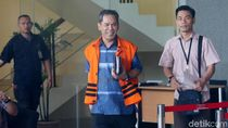Bupati Hulu Sungai Tengah Didakwa Terima Suap Rp 3,6 Miliar