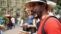 Tranformasi Kota Paling Berbahaya Dunia Jadi Tujuan Wisata