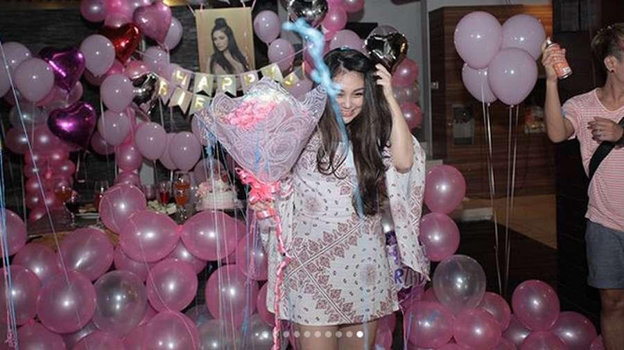 Happy Birthday Celine Evangelista!