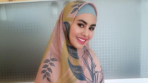 Ramadan Ini Kartika Putri Pilih Nikmati Hijrahnya