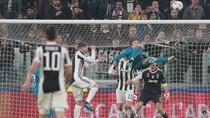 Gol-gol Salto, dari Widodo Sampai Ronaldo