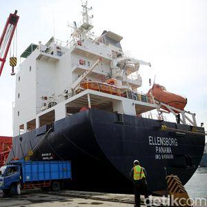 PSSI Terbitkan 402 Juta Saham Baru, 80% Buat Beli Kapal
