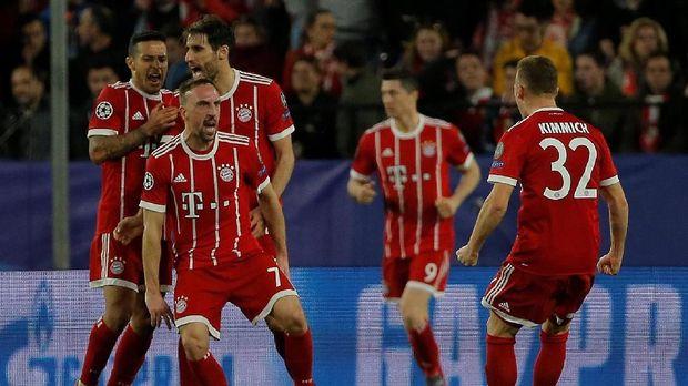 Bayern Munchen membutuhkan sosok pelatih seperti Zinedine Zidane.