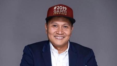 PKS Puji Aplikasi Galang Dana Prabowo: Terobosan Kreatif
