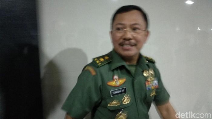 dr Terawan Agus Putranto, SpRad(K) (Foto: Widiya/detikHealth)