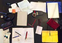 Bikin Nggak Produktif, 8 Barang yang Sebaiknya Tidak Ditaruh di Meja Kerja