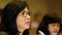 Profil Eks Dirut Pertamina Karen Agustiawan yang Ditahan Kejagung