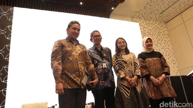 1000 Buku Dibawa ke Kuala Lumpur International Book Fair