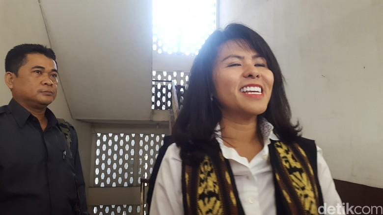 Maruf akan Ketemu Ahokers, Adik Ahok: Untung Bukan Mau Ketemu Saya