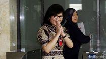 Perjalanan Kasus Karen Agustiawan hingga Ditahan Kejagung