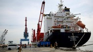 PSSI Beli Kapal Mother Vessel Rp 115,2 Miliar