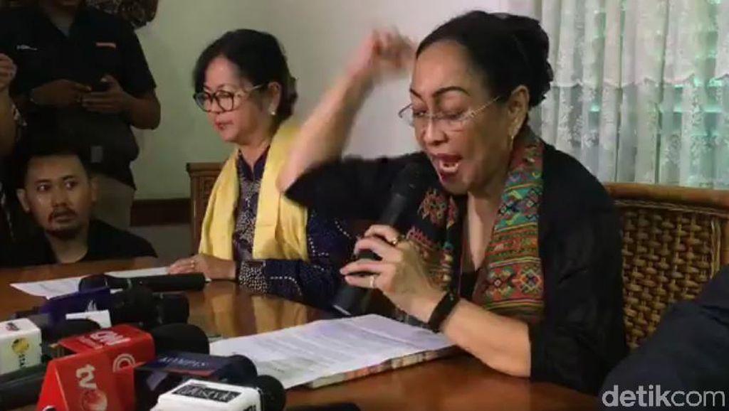 Alasan Polri Belum Periksa Sukmawati soal Puisi Ibu Indonesia