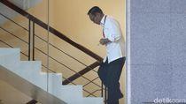 Eks Dirut Garuda Indonesia Diperiksa KPK
