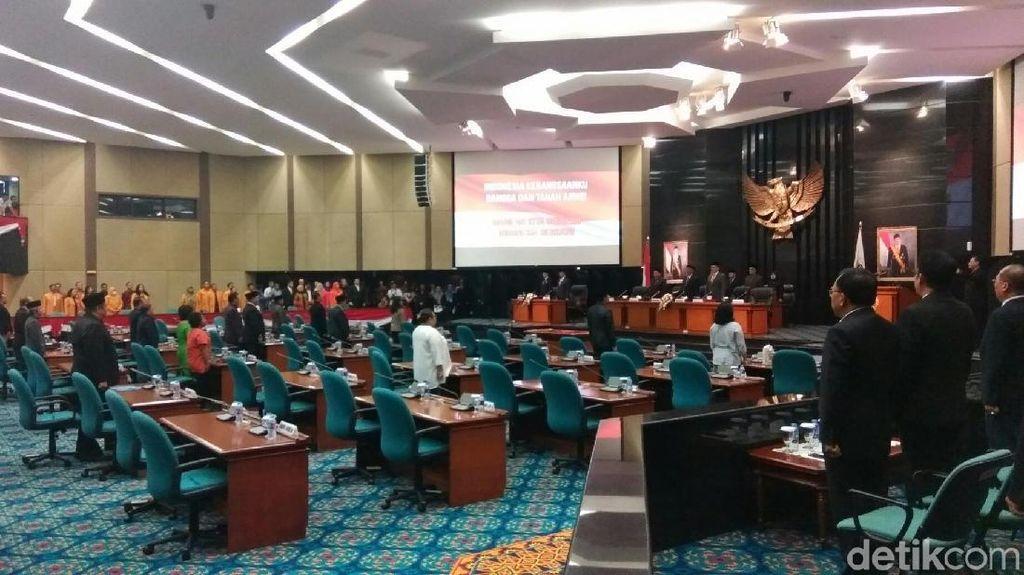 DPRD DKI Sarankan Anies Tambah Anggaran Sewa Pengacara di Tahun 2020