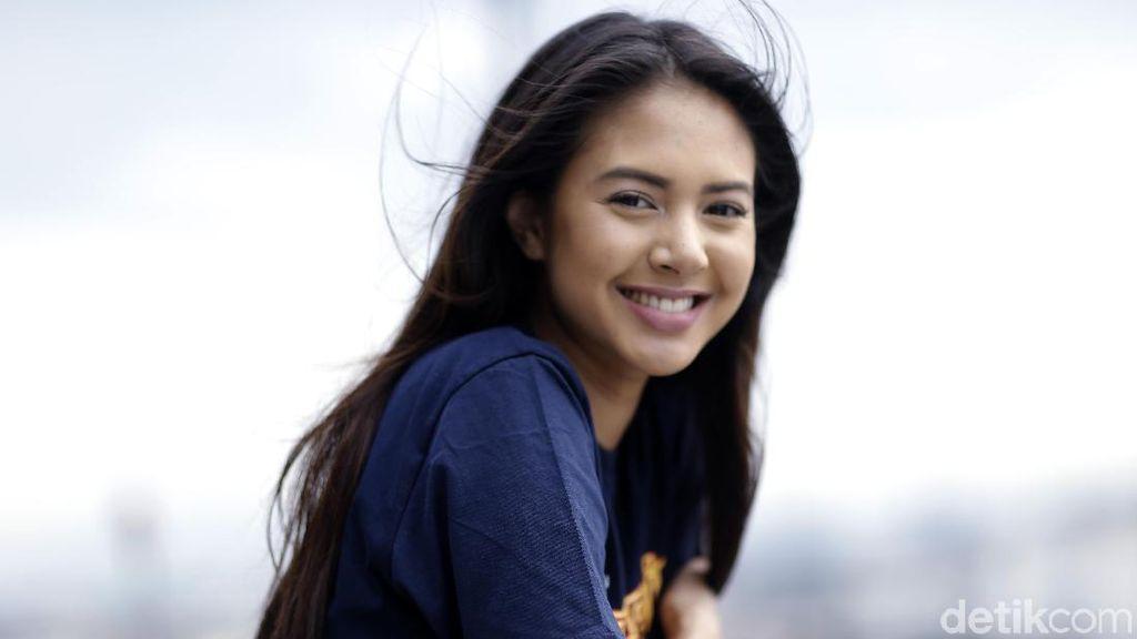 Ello Sudah Bebas, Aurelie Moeremans Masih Nanti soal Nikah