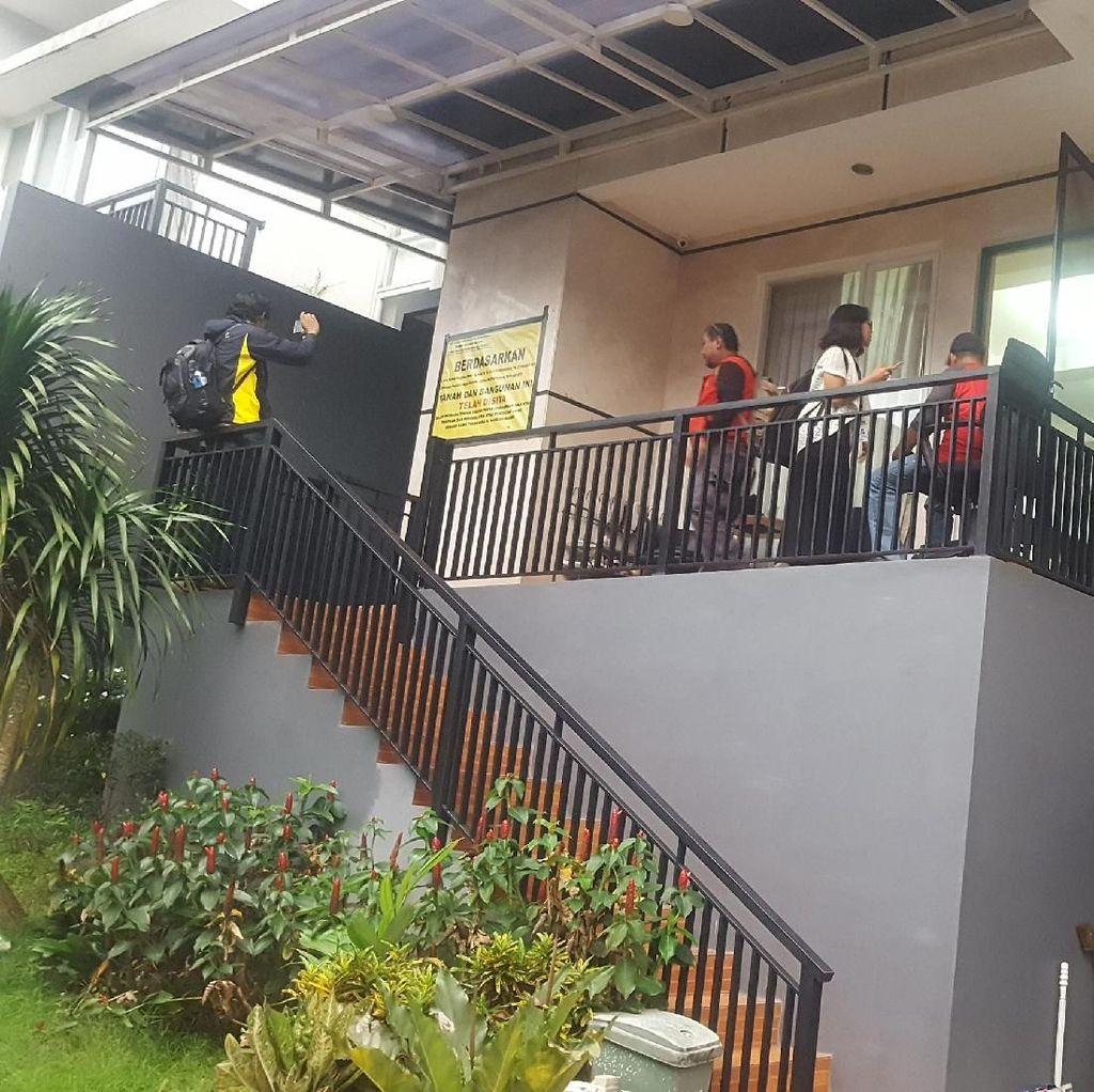 Polda Digugat Soal Penyitaan Rumah Mewah Abu Tours hingga Kantor
