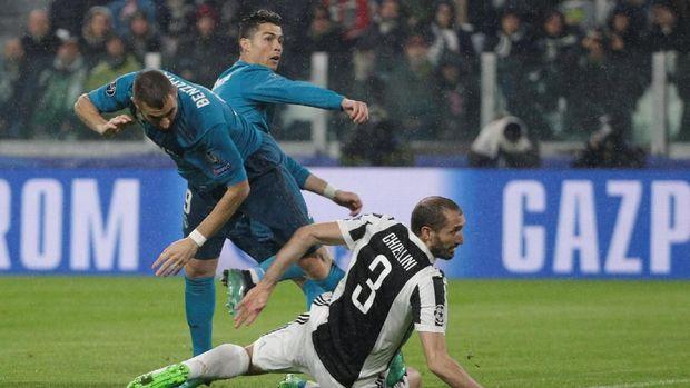 Zidane dianggap sukses mengombinasikan bintang-bintang di Madrid.