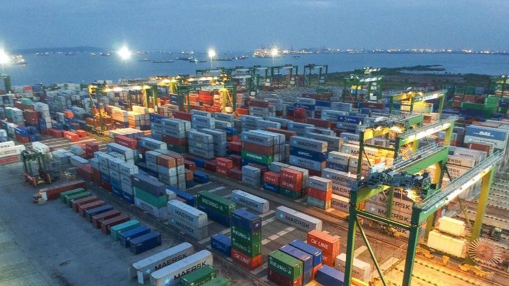 Pelindo III Terbitkan Obligasi Global Rp 6,7 T, Buat Apa Duitnya?