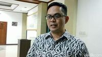 Tito Usul Sistem Asimetris, KPU Masih Fokus Persiapan Pilkada 2020