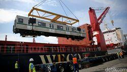 Impor RI Capai US$ 11 Miliar di Juni, Naik Rp 12,6%