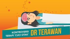 Memetakan Terapi Brain Wash