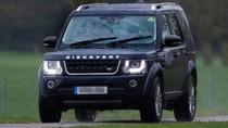 Berumur 10 Tahun, Cucu Ratu Inggris Kedapatan Menyetir Mobil