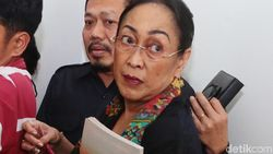 Sukmawati Enggan Minta Maaf Soal Bandingkan Nabi Muhammad-Sukarno