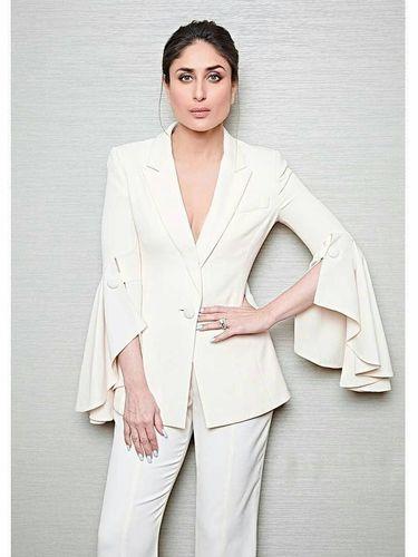 Naik 18 Kg, Ini Rahasia Kareena Kapoor Langsing Lagi Dalam Setahun