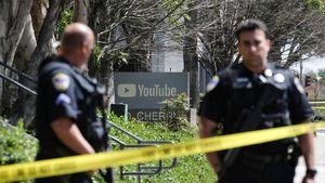 Penembakan di Kantor YouTube, Salah Satu Korban Kekasih Pelaku