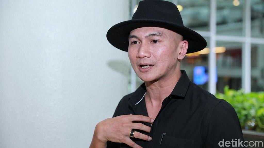Anji Siap Penuhi Panggilan Polisi soal Klaim Obat Corona Hadi Pranoto