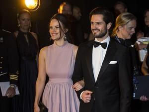 Ultah ke-34, Istana Swedia Ungkap Foto Resmi Putri Sofia yang Anggun