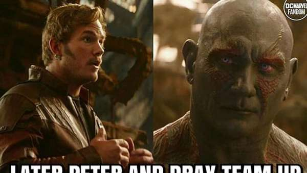 Awas Spoiler! Prediksi Avengers: Infinity War