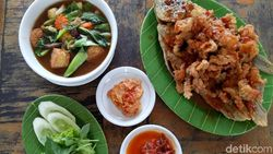 Gurame Bakar dan Saus Mangga Terenak Ada di 5 Restoran Indonesia Ini