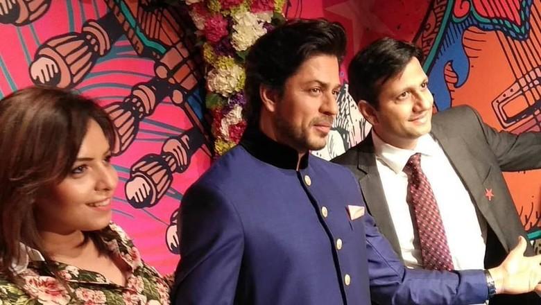 Foto: Instagram Madame Tussauds Delhi