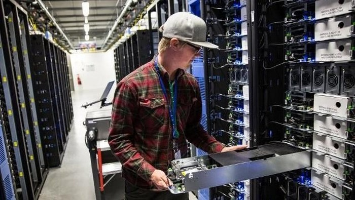 data center lulea